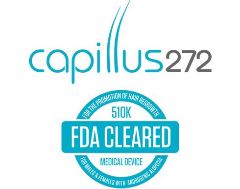 Capillus272-fda-cleared